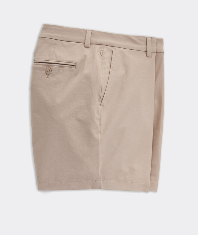7 Inch Performance On-The-Go Shorts
