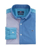 Poplin Party Classic Whale Shirt