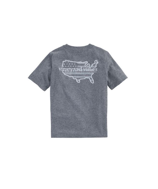Boys Family Owned T-Shirt
