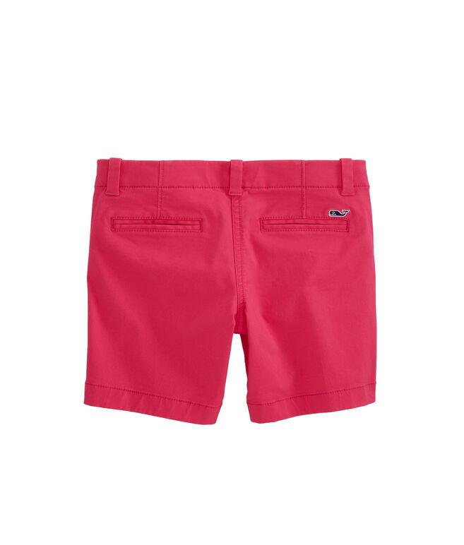Girls Island Shorts