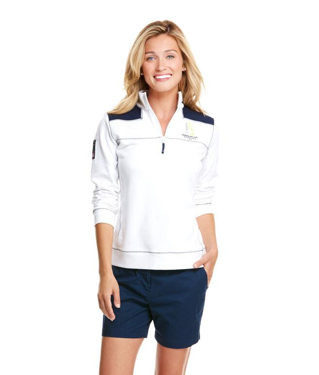 Womens America's Cup Shep Shirt