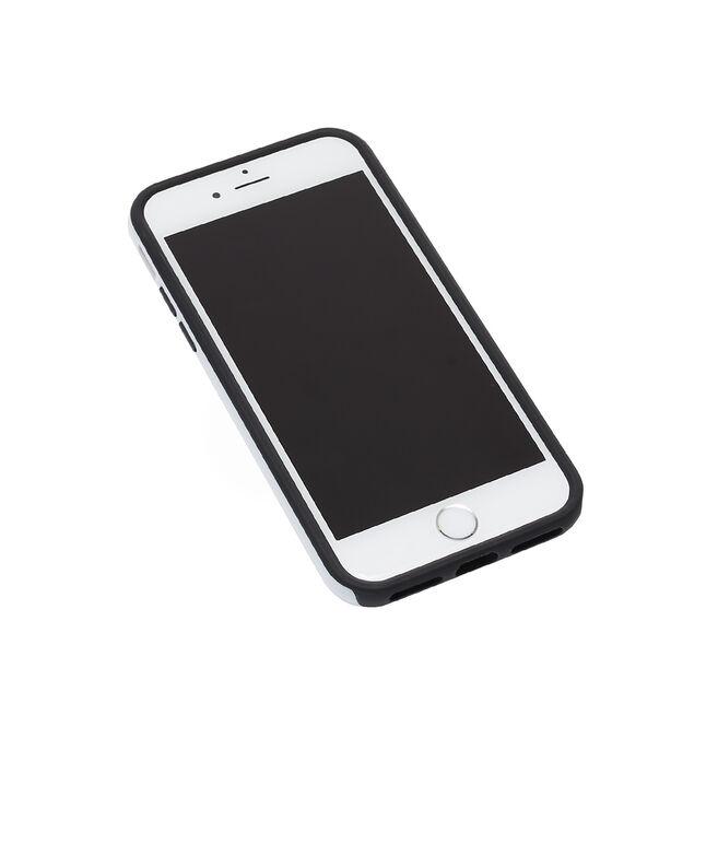 Black Camo iPhone 6 Plus Case