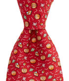 Fall Is In The Air Tie