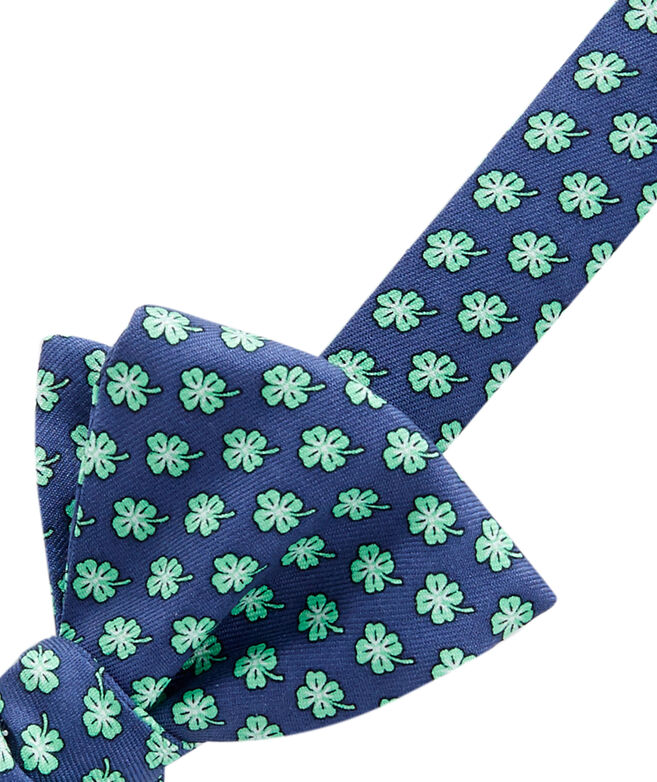 Luck of the Irish Bow Tie