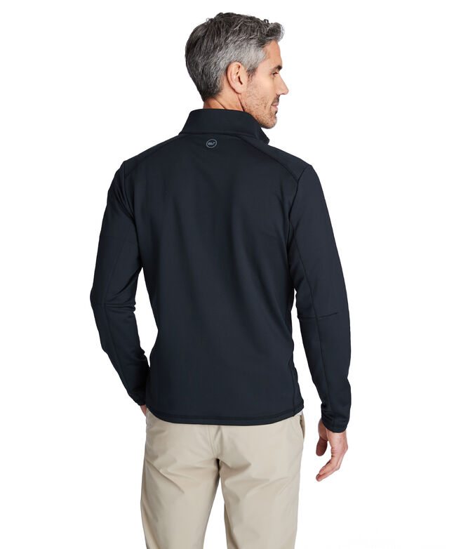 Pescadero Performance 1/2-Zip