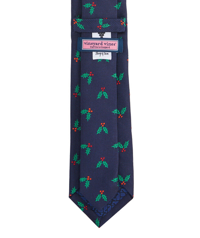 Holly Kennedy Skinny Tie
