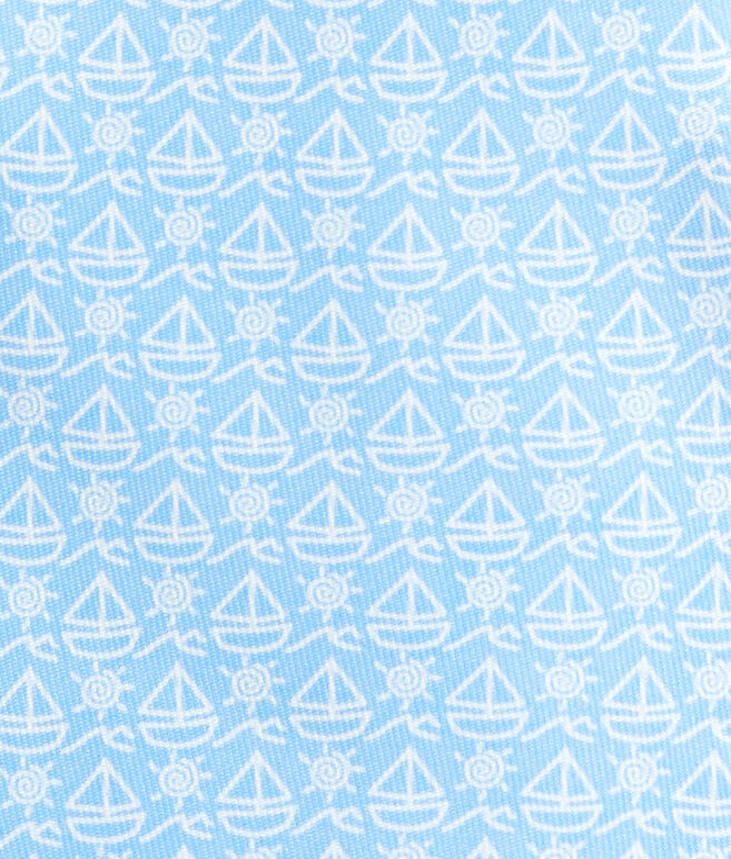 Simple Sail Tie