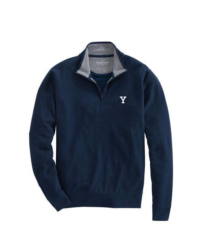 Yale University Saltwater 1/4-Zip