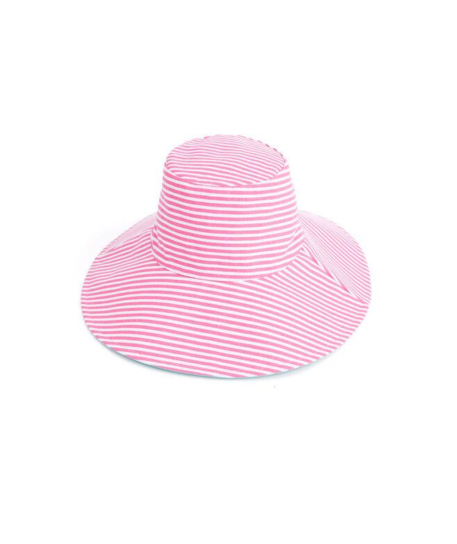 Shop Striped Bucket Hat at vineyard vines abcf33ab9