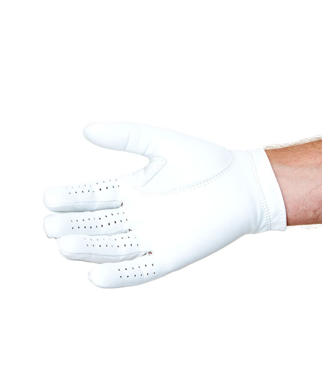 Custom vineyard vines Titleist® Q-Mark Right Hand Glove