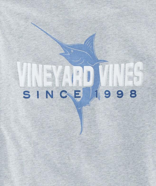 88d700c93 Shop Long-Sleeve 98 Marlin Pocket T-Shirt at vineyard vines