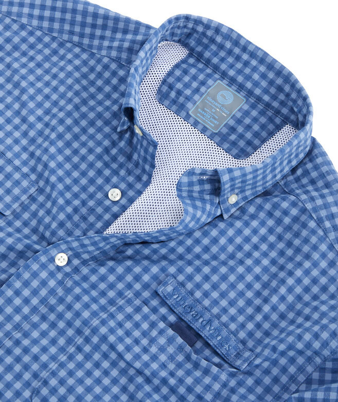 Headsail Harbor Shirt