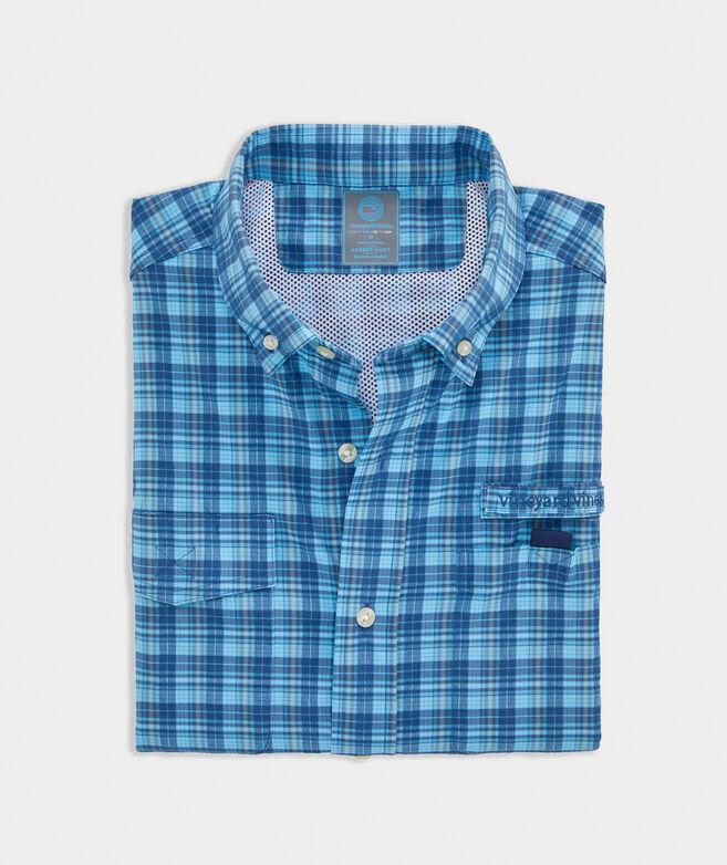 Emerald Harbor Shirt