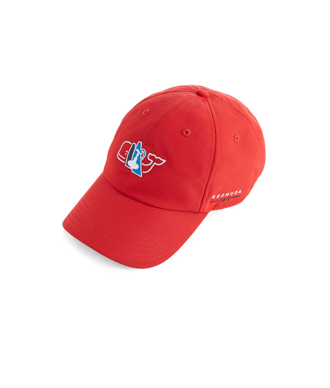 America's Cup Novelty Performance Hat