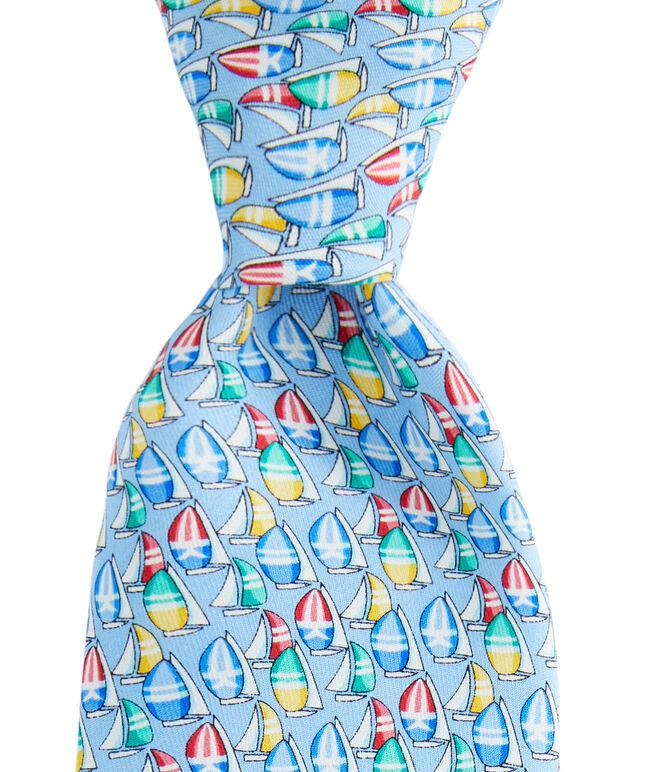 Downwind Printed Tie