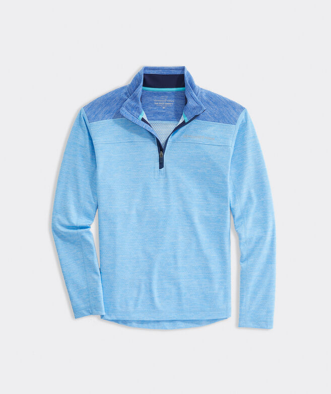 Sankaty Shep Shirt 1/4-Zip