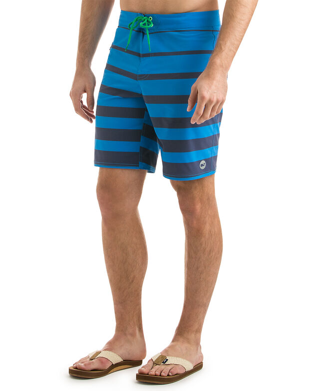a37d2490ae Shop Striped Board Shorts at vineyard vines