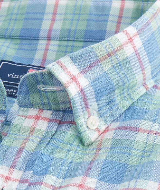 Atlantic Coast Classic Tucker Shirt