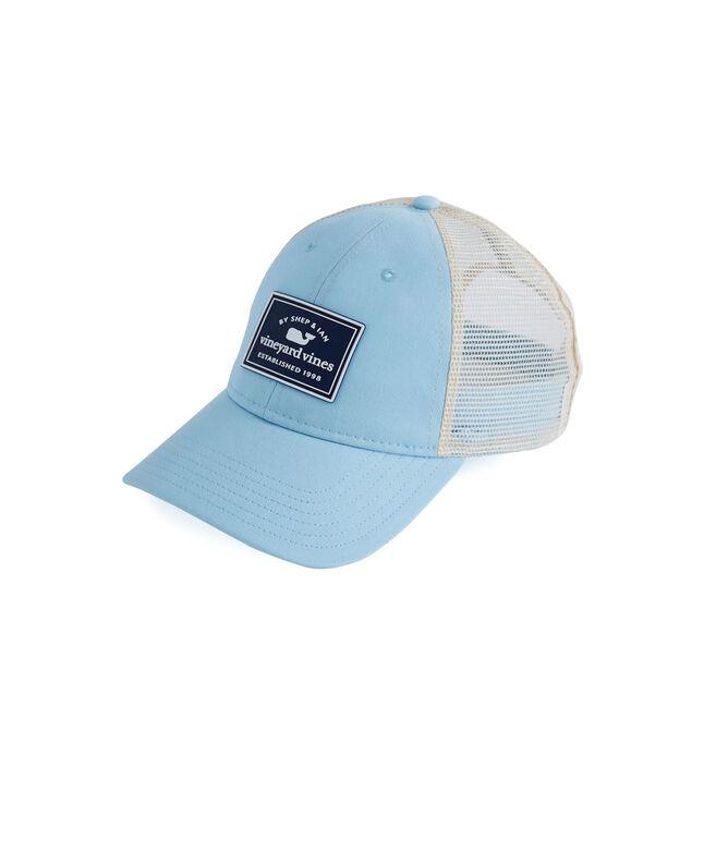 Est. 1998 Patch Trucker Hat