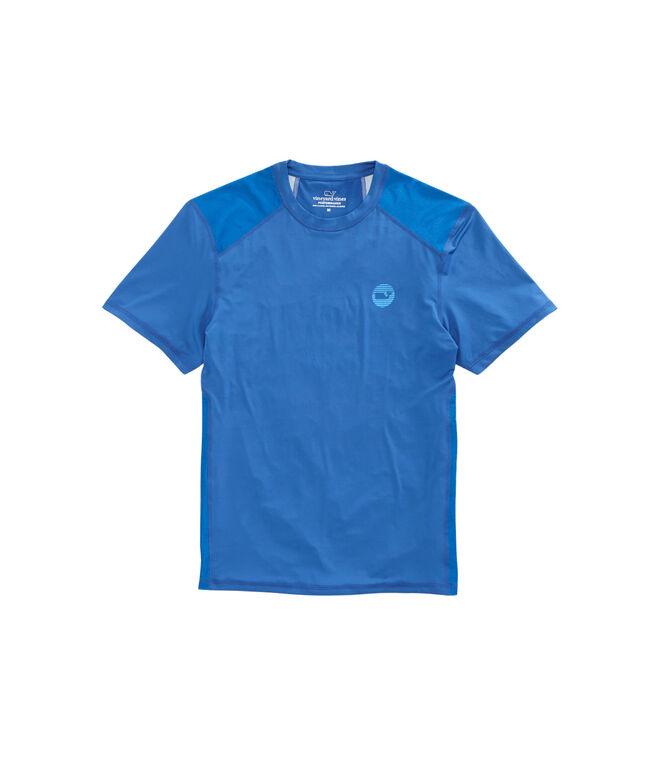 Performance Peiced Sport T-Shirt