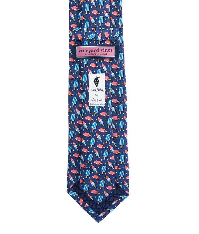 Boys Popsicle Tie
