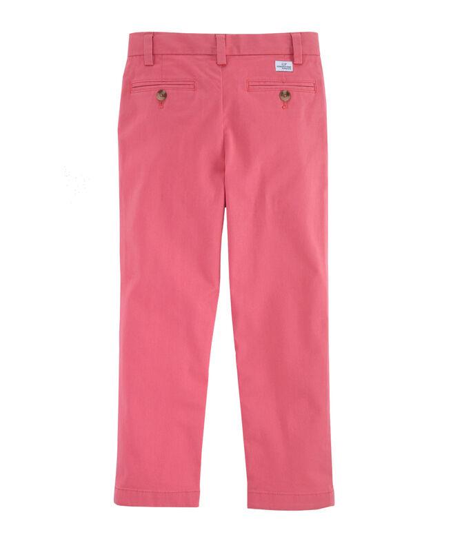 Boys Breaker Pants