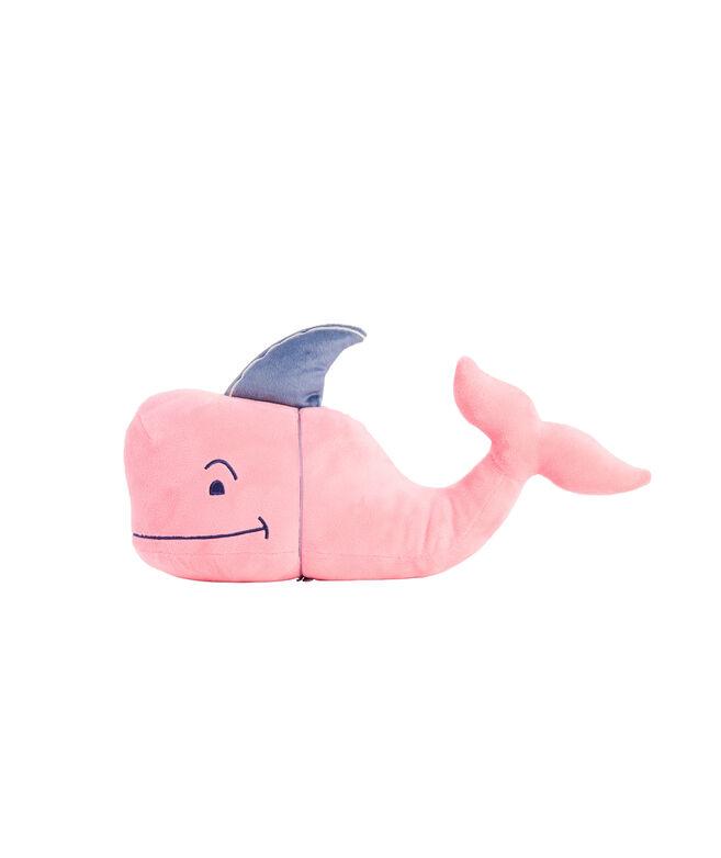 Shark Week Plush Whale