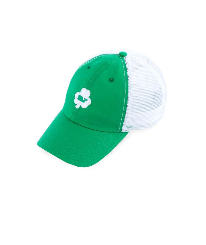 St. Paddy's Day Trucker Hat