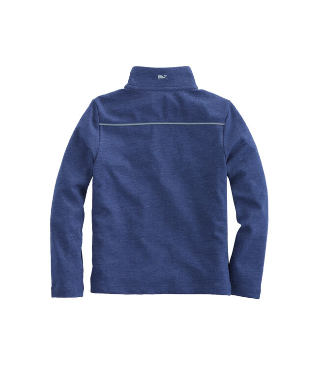 Boys Performance Sailing 1/4-Zip