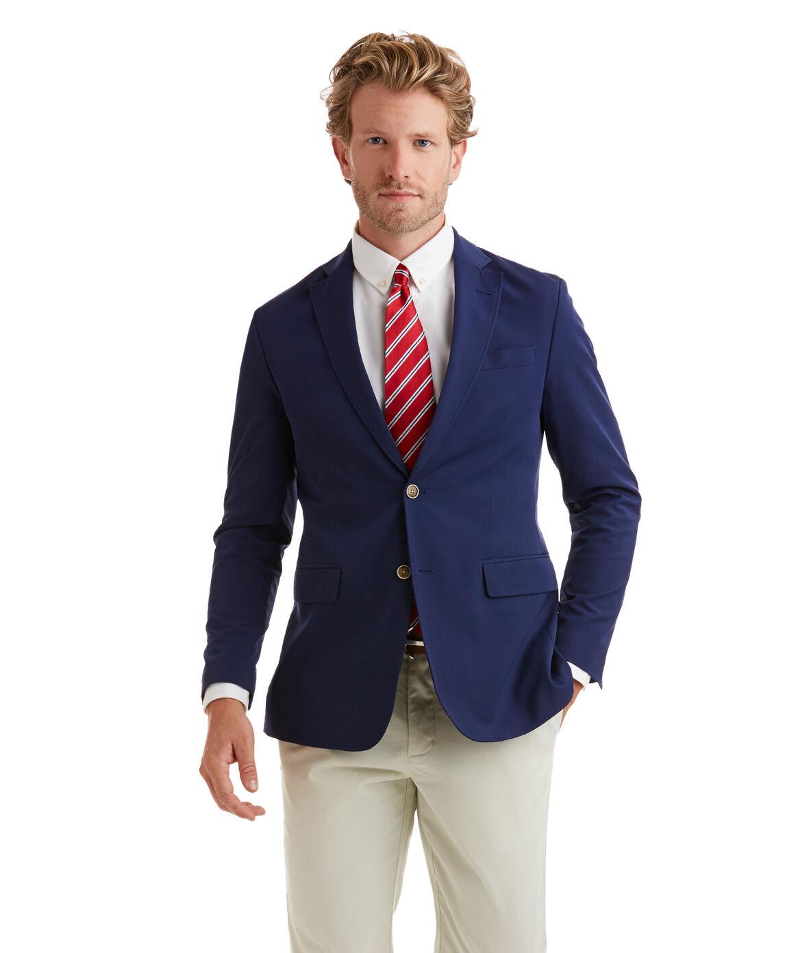 Men's Blazers and Sport Coats from Vineyard Vines