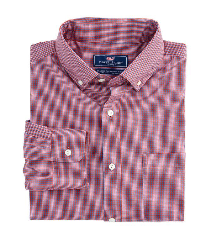 Breezemont Classic Murray Shirt