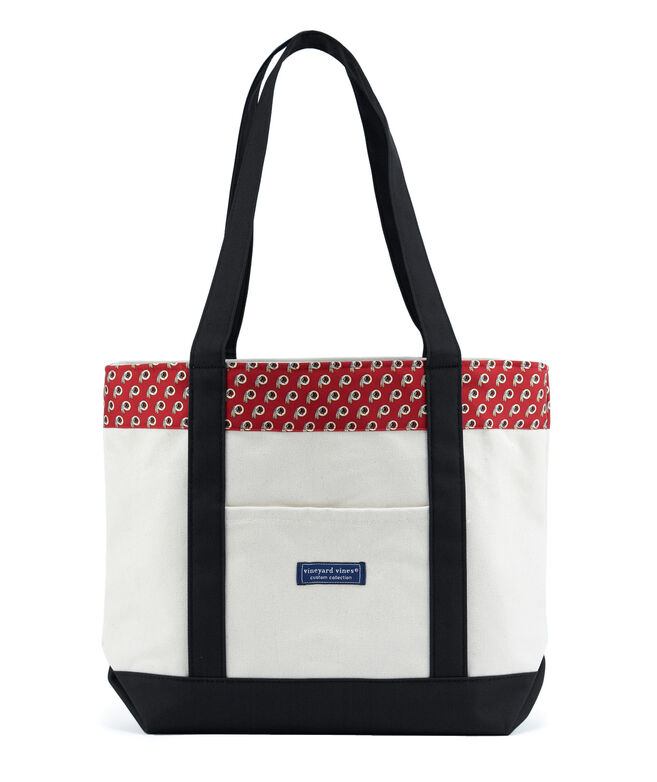 Washington Redskins Classic Tote
