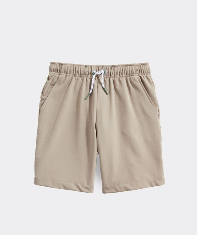 Boys' Performance Jetty Shorts