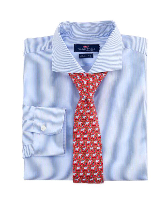 Stripe Greenwich Shirt
