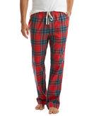 Caroler Plaid Lounge Pants