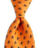 Baltimore Orioles Tie