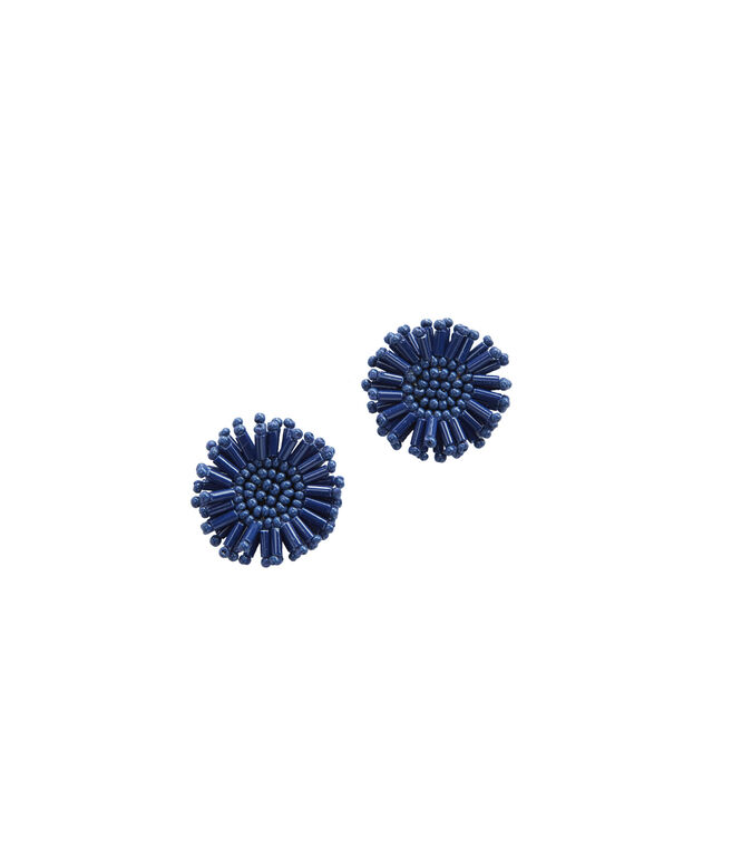 Firework Stud Earrings
