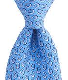 Horseshoe Tie