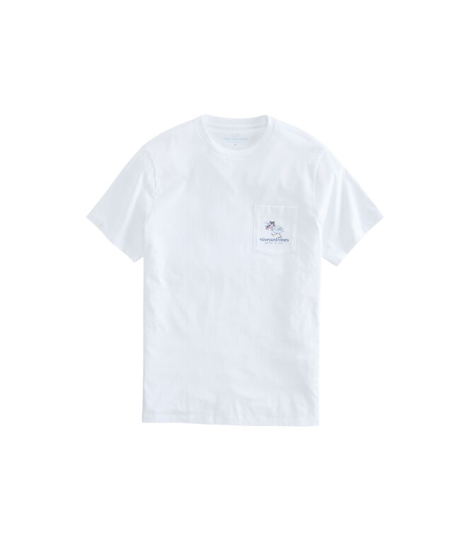Last Call Pocket T-Shirt