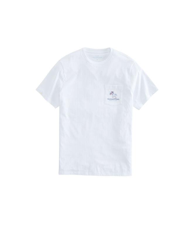 Last Call Pocket T-Shirt