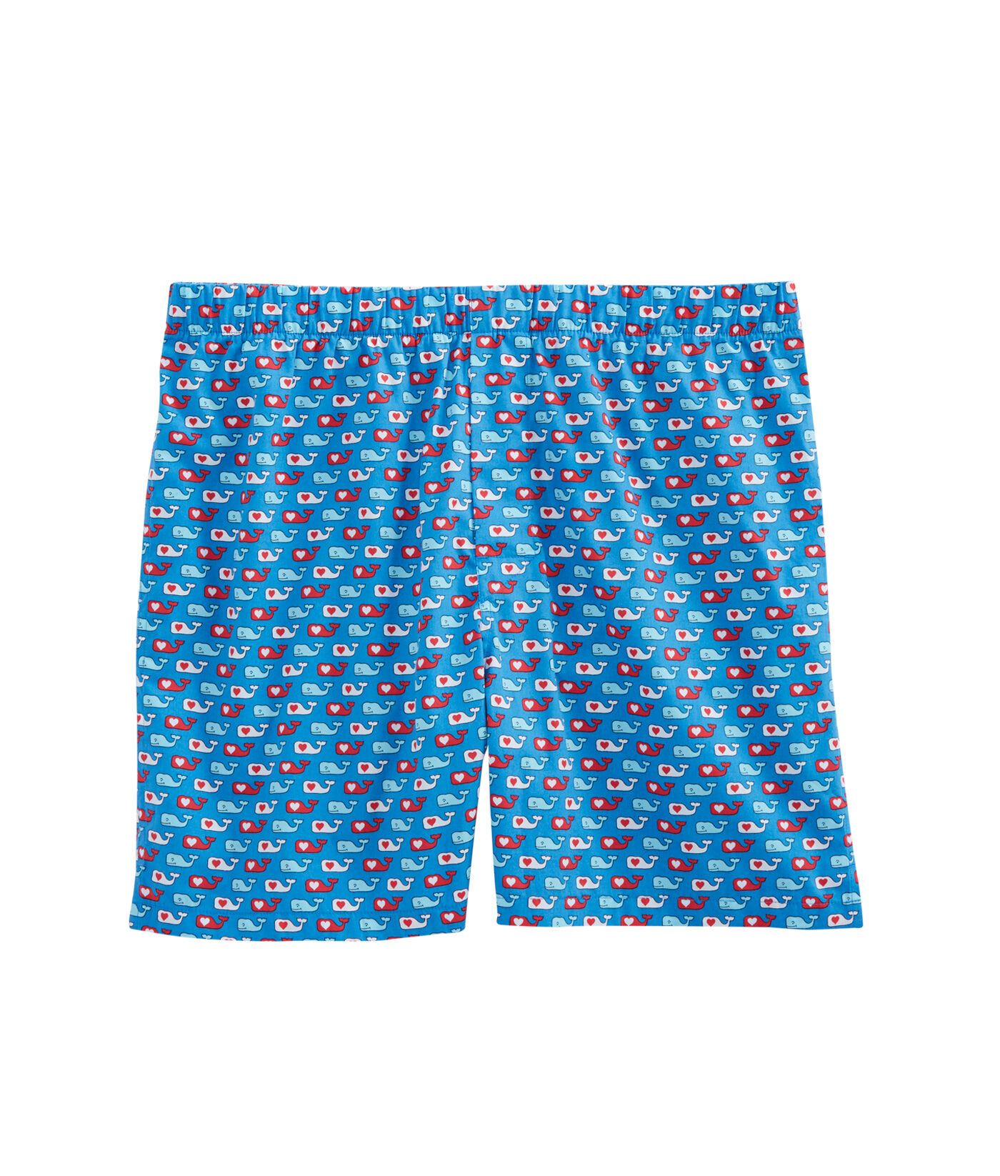 Boys Valentineu0027s Day Whale Boxers