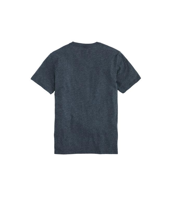Rod & Reel Island T-Shirt