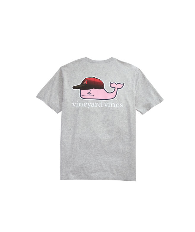 Arizona Diamondbacks Baseball Cap Tee