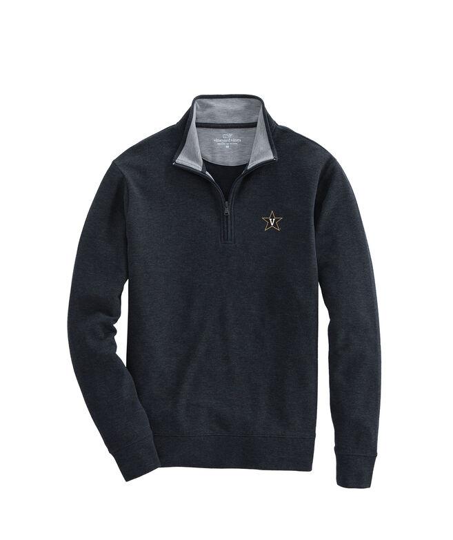 Vanderbilt University Saltwater 1/4-Zip