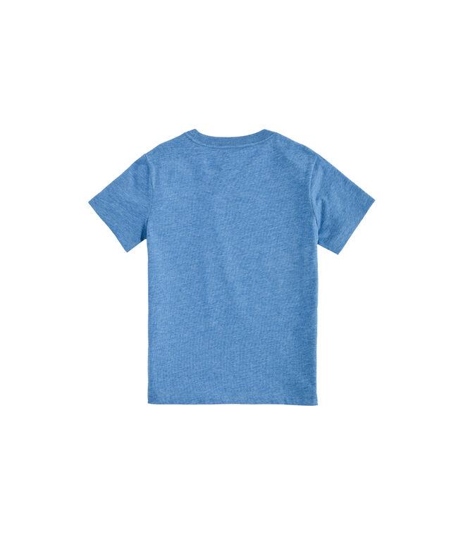 Boys Surf Sun Island T-Shirt
