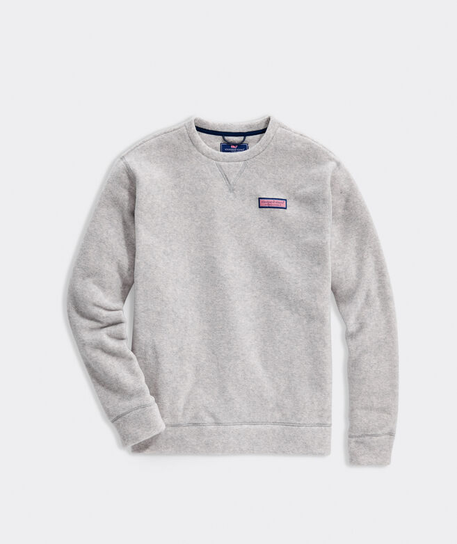 Harbor Fleece Crewneck Sweatshirt