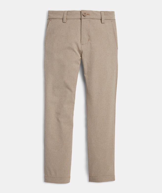 Boys' Performance Breaker Pants