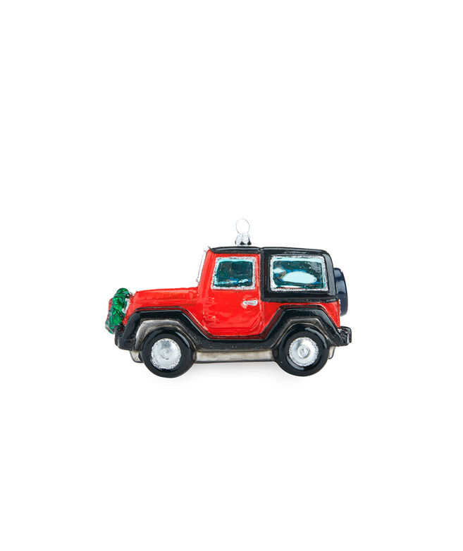 Beach Buggy Ornament