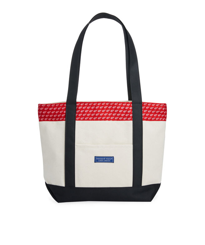 Detroit Red Wings Tote