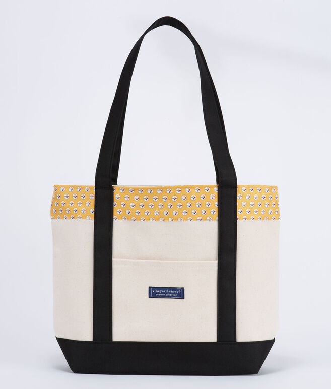 Pittsburgh Steelers Classic Tote